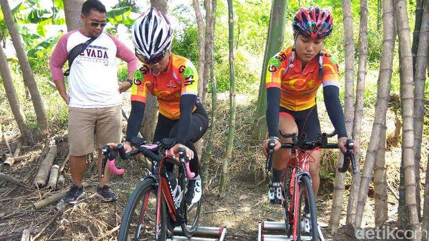 Sidoarjo Gelar Lomba untuk Cari Bibit Baru Pesepeda Nasional