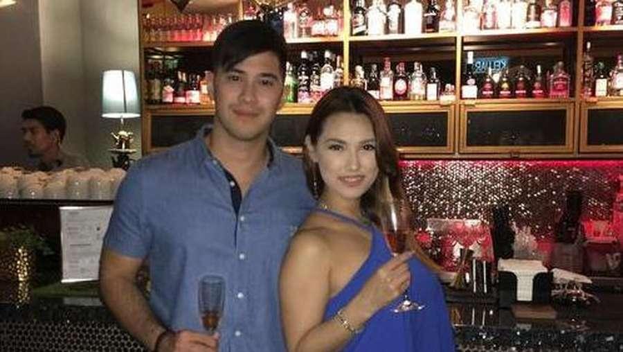 Keseksian Miyabi Dikecam Saat Berlibur di Malaysia