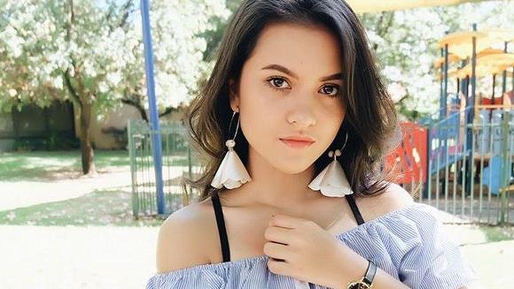 Marsha Aruan Ceritakan Kedekatan dengan Maia Estianty