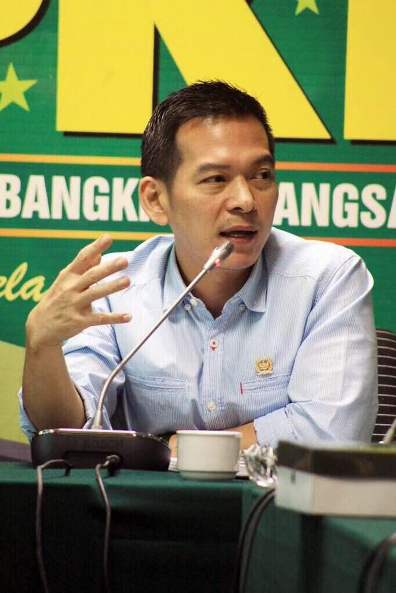 Gerindra Dorong Jokowi ke Myanmar, PKB: Bisa Ditemani Prabowo