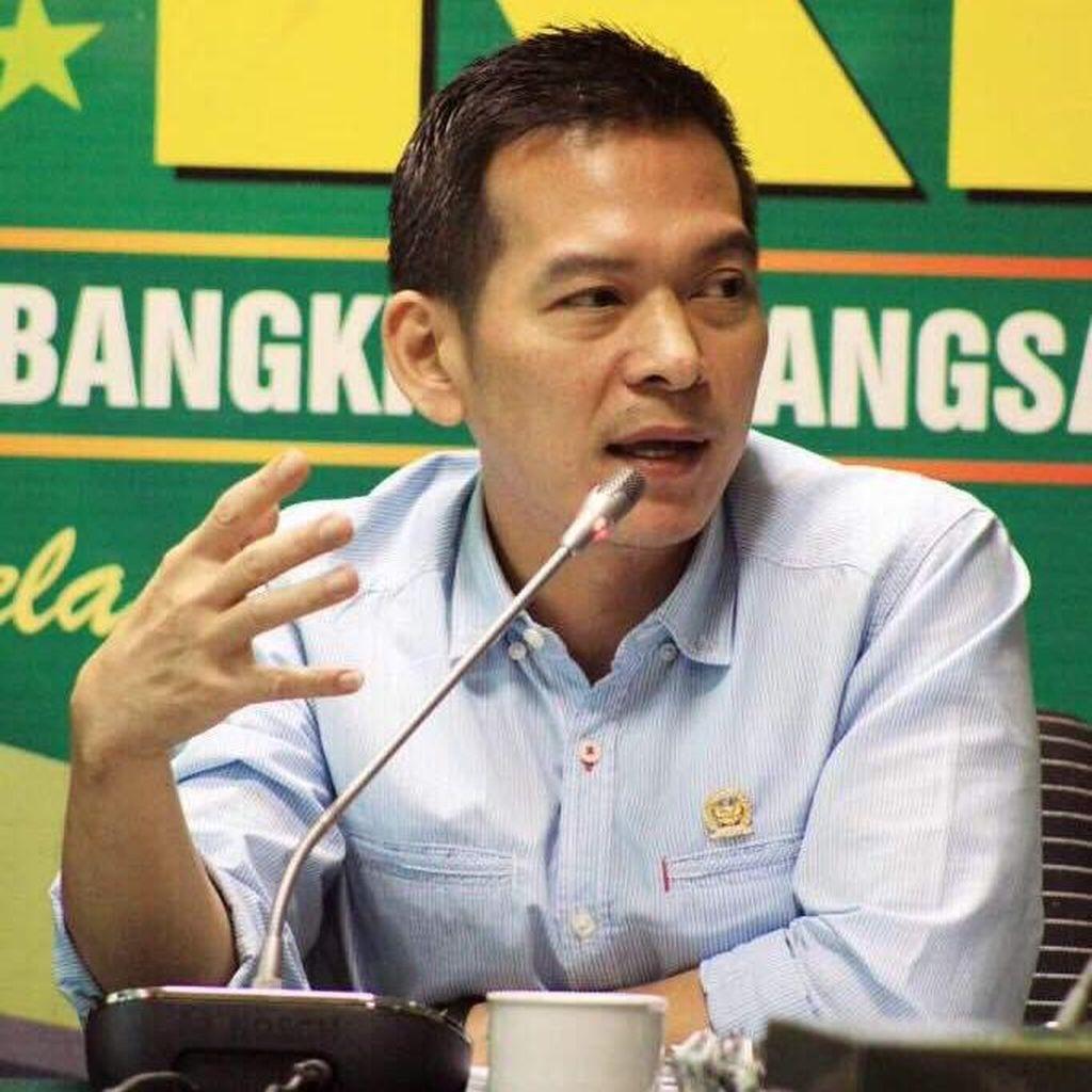 Beda dengan Amien Rais, PKB: Kebijakan Jokowi Keren