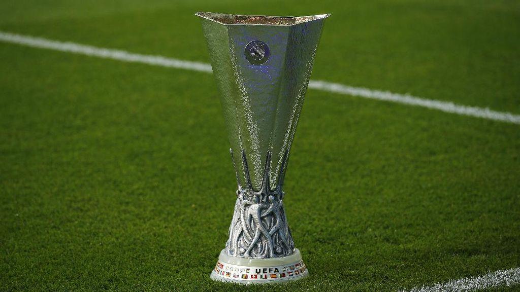 Inilah Tim-Tim yang Akan Tampil di Babak 32 Besar Liga Europa