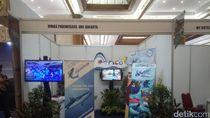 Indofest 2017 Punya Stand Hewan Laut, Seperti Apa Ya?