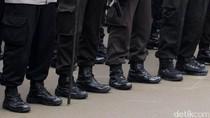 Mobil Polisi Dirusak Massa Saat Tangkap Perampas Uang ATM di Gandaria