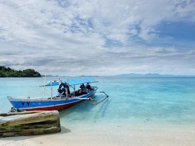 Ide Liburan Long Weekend: Lampung