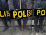 Di Tas Perwira Polda Riau Ditemukan Bong, tapi Tes Urine Negatif