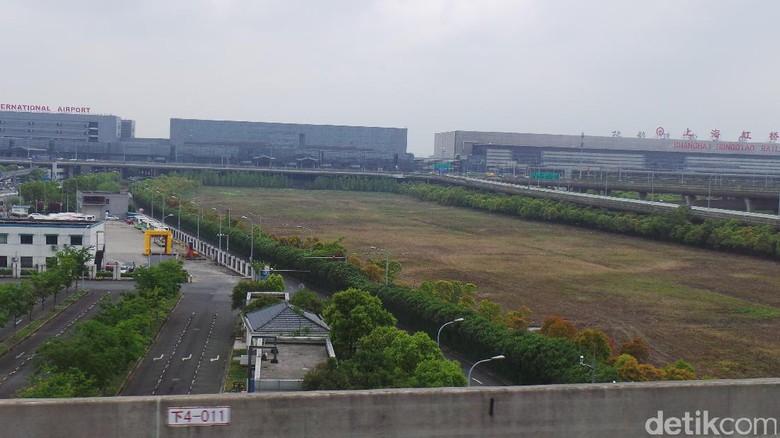 Hidupkan Jalur Sutra, China Gencar Investasi ke Seluruh Dunia