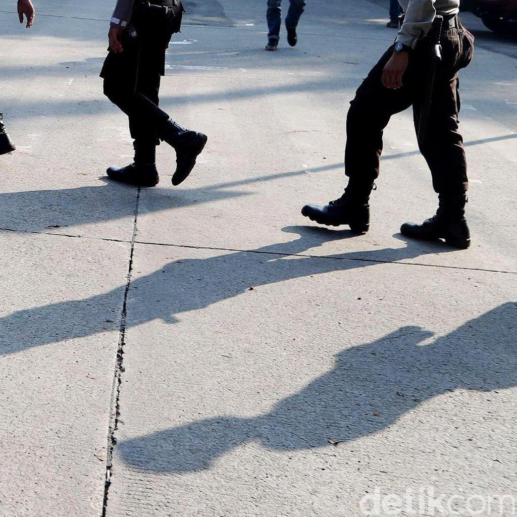 Polisi Tetapkan 4 Orang Tersangka saat Eksekusi Lahan di Sulteng
