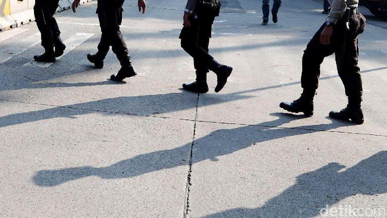 Kapolda: Pria Bersenpi yang Ditangkap di Kaltim Anggota Satpol PP