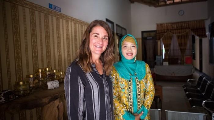 Foto: Bill & Melinda Gates Foundation