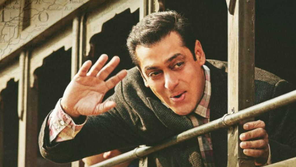 Dukungan Fans untuk Salman Khan Pasca Divonis 5 Tahun Penjara