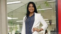 Anindya Kusuma Putri: Tas Sekelas Michael Kors dan Sepatu Karen Millen Bisa Beli Lah