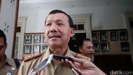 Pemprov Jabar Yakin Kolam Retensi Cieunteung Rampung Akhir 2018