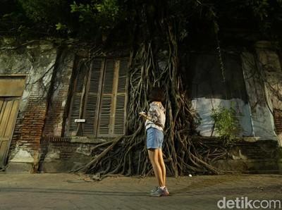 Libur Kuliah Saatnya Berburu Foto Instagramable
