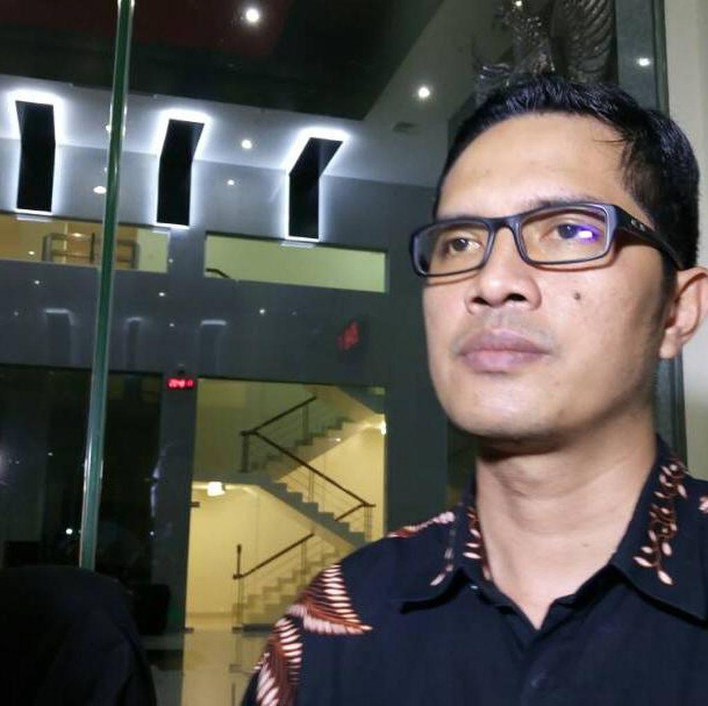 Kasus e-KTP, KPK Panggil Lagi Adik Andi Narogong