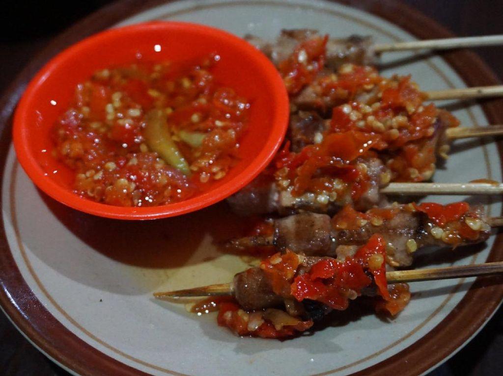 Wisata Kuliner Sate Taichan Ala Gorontalo, Mau Coba?