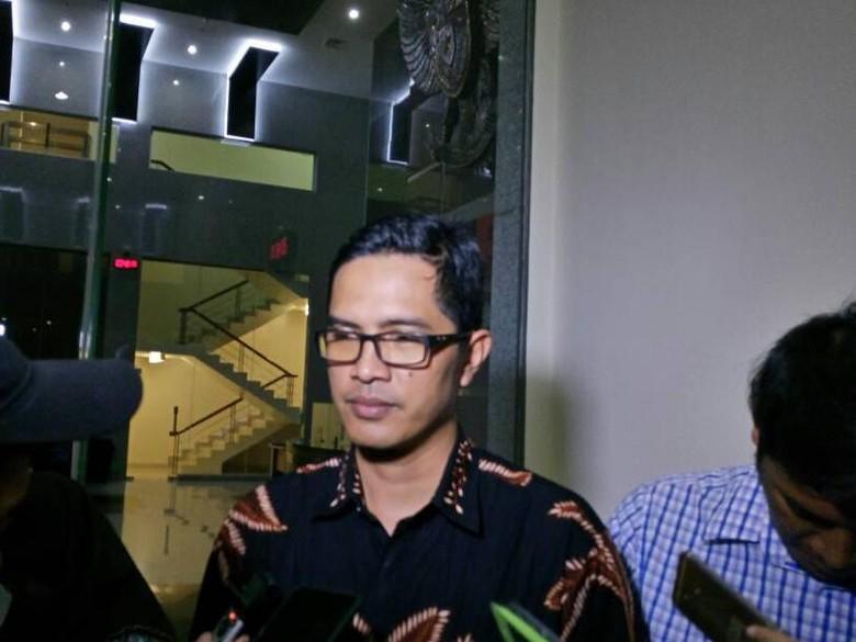 Romli Usul Dewan Pengawas, KPK: Sesungguhnya Publik Sudah Mengawasi