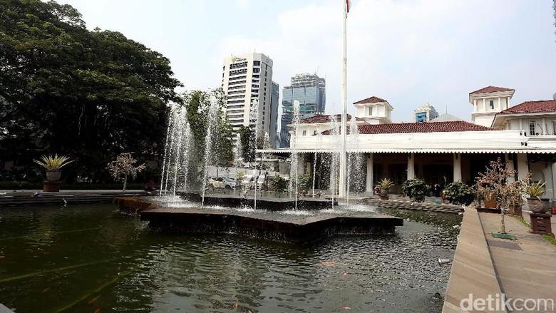 Anggaran Tim Gubernur Jadi Rp 28 M, PPP: Personel Tambah Jadi 73