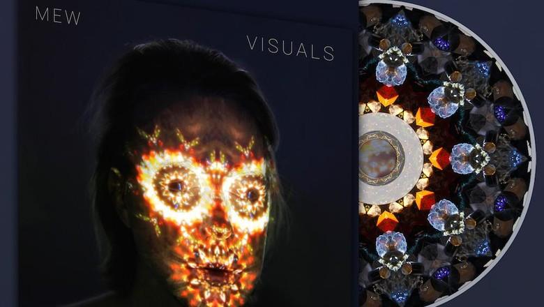 Visuals Mew: Ringkas, Ringan, dan Segar