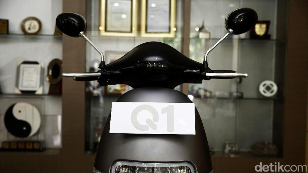 Viar Siap Beli Baterai Bekas Motor Listriknya setelah 3 Tahun
