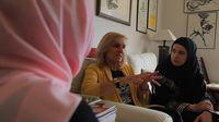 Saat Islam Menyentuh Hati Wanita Muda Portugal
