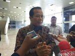 Pimpinan DPR Hormati Apa Pun Keputusan Jokowi soal UU MD3