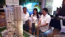 PP Properti Luncurkan Apartemen Premium di Segitiga Emas Surabaya