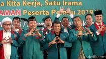 Partai Idaman akan Gugat KPU ke Bawaslu Terkait Sipol