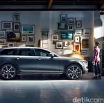 Peluncuran Mundur, Garansindo Siapkan 4 Model Volvo Sekaligus