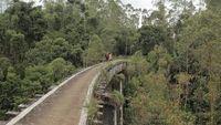 Rel Kereta Mati Bandung-Ciwidey Dihidupkan, Ini Dampaknya