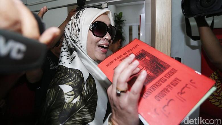 Firza Husein Tersangka, Pengacara: Kami Lakukan Perlawanan Hukum