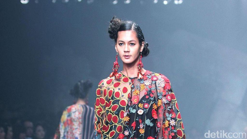 Desainer Biyan Raih Pia Awards 2017