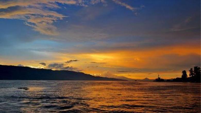 Danau Toba / dok Facebook Kementerian Pariwisata