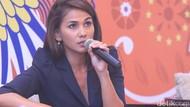 Jarang Muncul di TV, Nova Eliza Sibuk Urus Yayasan