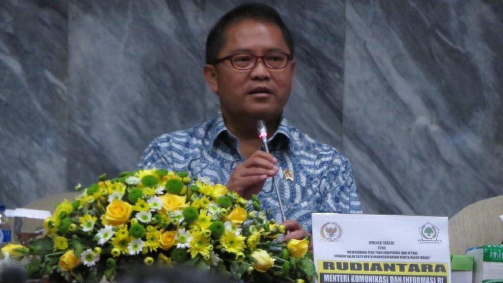 Harkitnas: Akses Internet di Indonesia Harus Merata