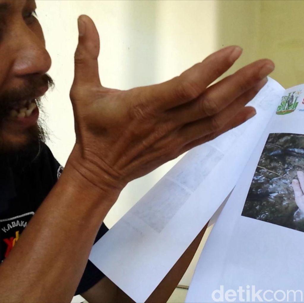 Hari Bumi, Penggiat Lingkungan Soroti Kerusakan Hutan Pangrango