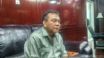 M Taufik Sebut Seluruh Fraksi Setuju Paripurna Gubernur Anies