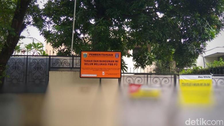 Berapa Tarif PBB Rumah Mewah di Jakarta?