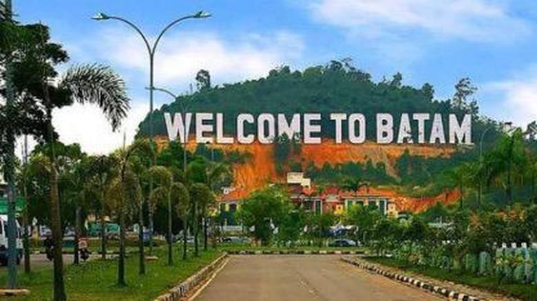 Batam / dok Facebook Kementerian Pariwisata