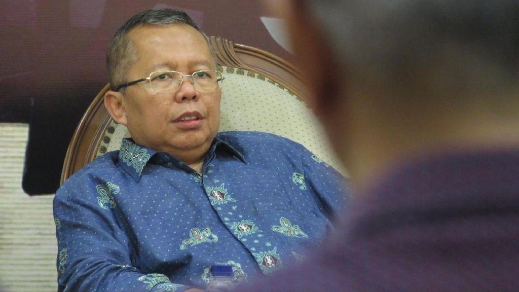 Sempat Tolak Kirim Wakil di Pansus Angket KPK, PPP Kini Netral