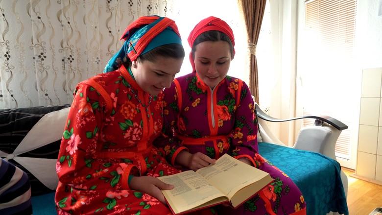 Jejak Turki dan Tradisi Unik Muslim Yuruci di Macedonia