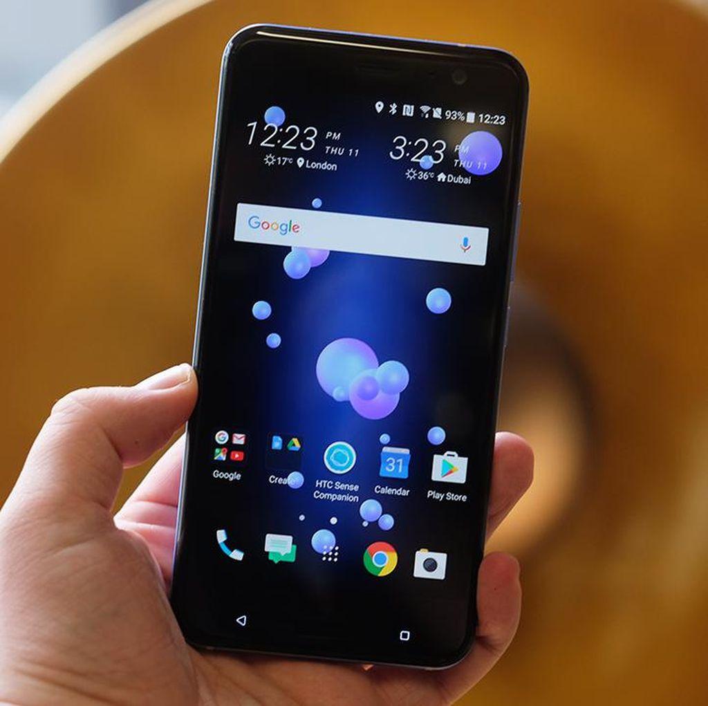 Snapdragon 660 Jadi Pemikat di Ponsel Anyar HTC