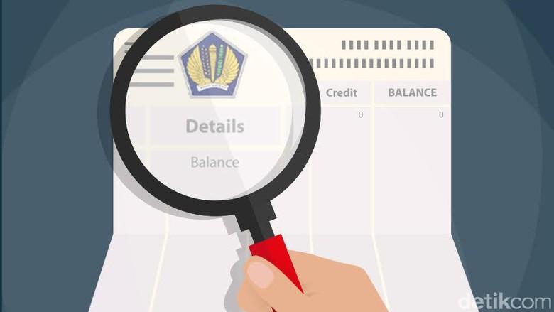 Ditjen Pajak Akses Rekening Bank, KPK: Jangan Prasangka Buruk Dulu