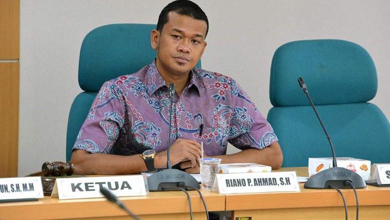 Bantuan Dana Parpol Naik, PPP DKI: Sesuai Kemampuan Keuangan Daerah