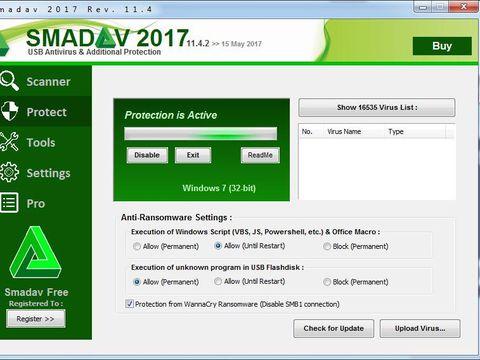 Antivirus Lokal Klaim Mampu Tangkal WannaCry