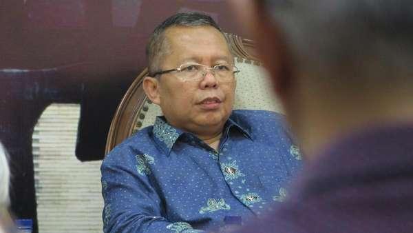 Panja DPR Minta Pemerintah Perjelas Peran TNI di RUU Antiterorisme