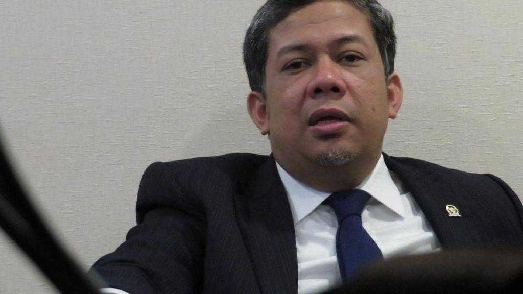 Fahri Hamzah Usul Jokowi Bikin Kementerian Baru Urus Perbatasan