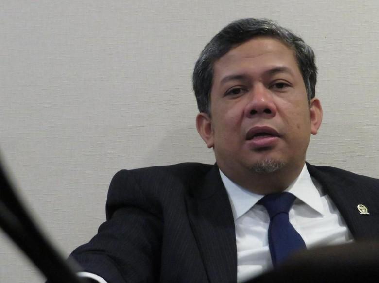 Fahri Hamzah Ngotot Suarakan Pembangunan Apartemen Anggota DPR