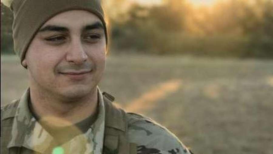 Jordan Norkett, Putra Andy /rif yang Ganteng dan Jadi Tentara Sudah Menikah!