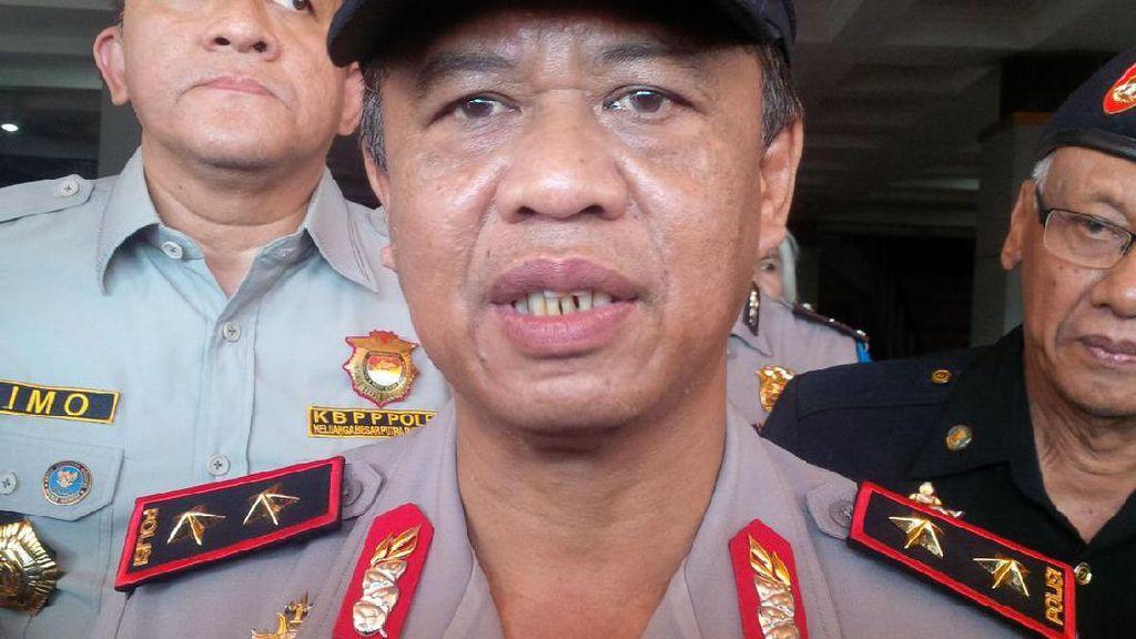Ingin Nyagub, Irjen Anton Charliyan Sudah Minta Izin Kapolri